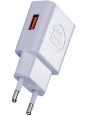 מטען USB 3 אמפר חזק