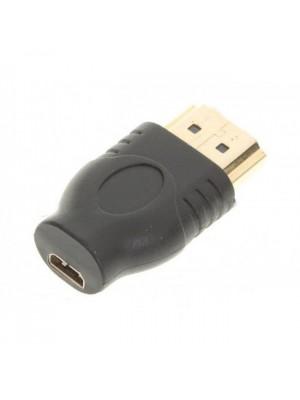 מתאם מיקרו HDMI