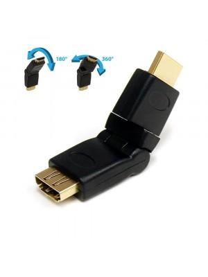 מתאם HDMI 360 מעלות