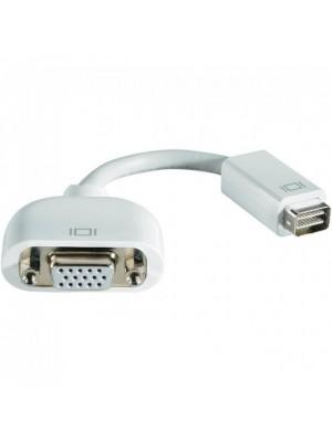 מתאם Mini DVI - VGA