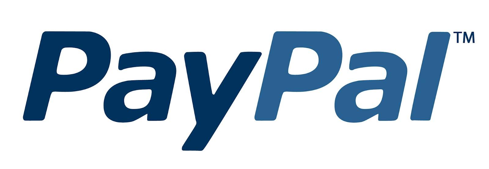 פייפאל לוגו