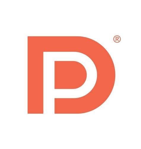 דיספלי פורט לוגו
