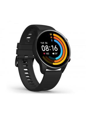 שעון חכם Xiaomi Mi Watch בצבע שחור אחריות היבואן הרשמי