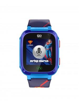 סופרמן Kidi Watch שעון חכם לילדים