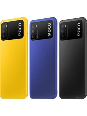 Xiaomi Poco M3 128GB שנתיים אחריות היבואן הרשמי