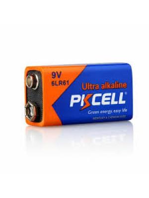 סוללה 9V PIKCELL