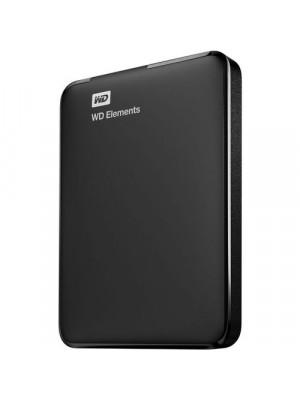 דיסק חיצוני Western Digital 1TB WD Elements