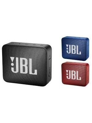 רמקול JBL GO 2