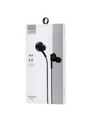 אוזניות Nordic כפתור