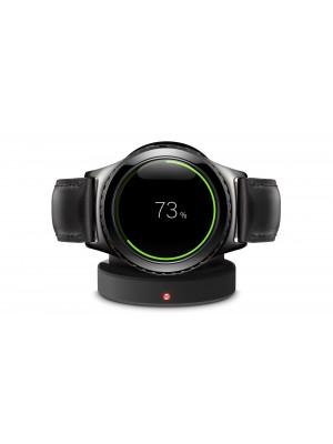מטען אלחוטי לשעון חכם SAMSUNG GEAR S2/S3