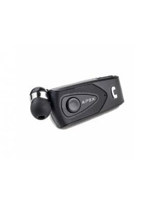 אוזניית בלוטוס Bluetooth מבית APEX
