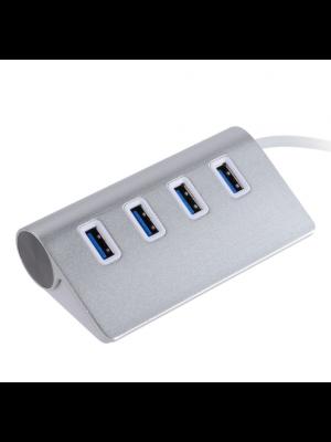 מפצל USB ל Type C