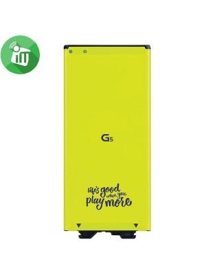סוללה מקורית ל LG G5