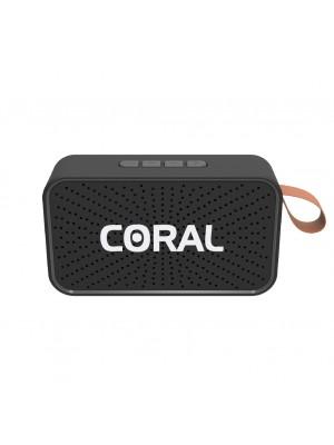 רמקול קטן וחזק Coral Mini Box
