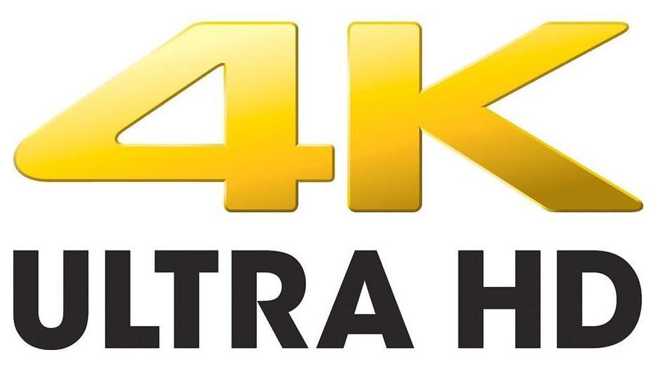 אולטרא 4K HD